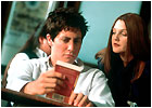 "Donnie Darko und Karen Pomeroy lesen ""The Destructors"" von Graham Greene"